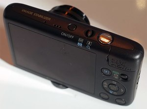 Продам Canon Digital IXUS 130