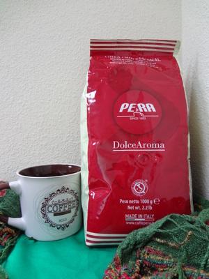 Купить кофе в зернах гарибальди