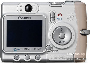 Фотоаппарат Canon Pawer Shot A510